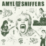 Amyl And The Sniffers cover art